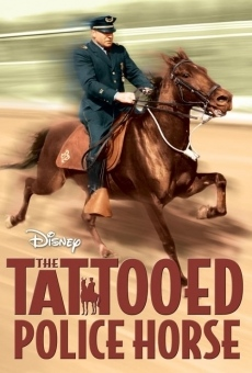 The Tattooed Police Horse on-line gratuito