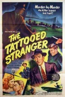 Película: The Tattooed Stranger
