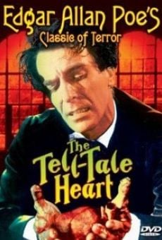 Película: The Tell-Tale Heart