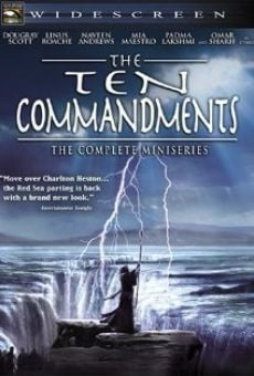 The Ten Commandments online streaming