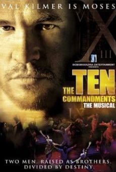 The Ten Commandments: The Musical on-line gratuito
