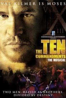 The Ten Commandments: The Musical gratis