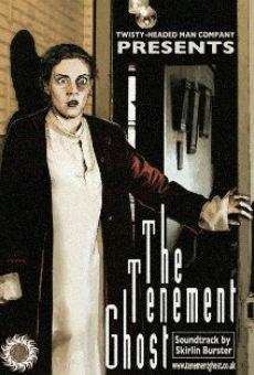 Ver película The Tenement Ghost