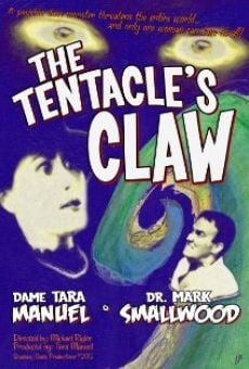 Ver película The Tentacle's Claw