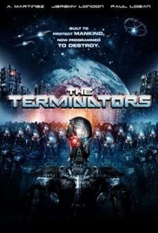 Ver película The Terminators