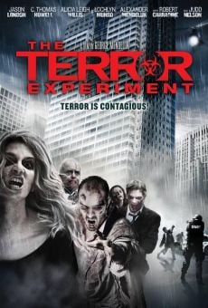 Película: The Terror Experiment