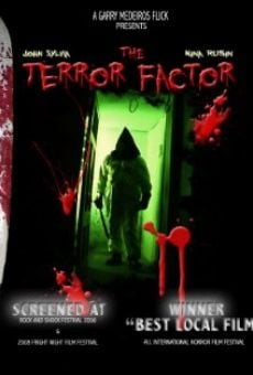 The Terror Factor on-line gratuito