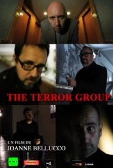 Ver película The Terror Group (El grupo del terror)