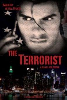 Ver película The Terrorist