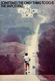 Película: The Terry Fox Story