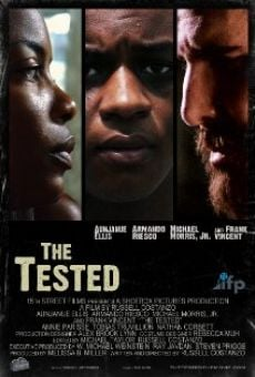 Película: The Tested