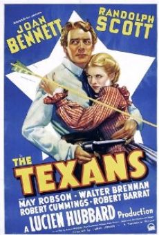 Ver película The Texans