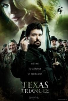 Ver película The Texas Triangle