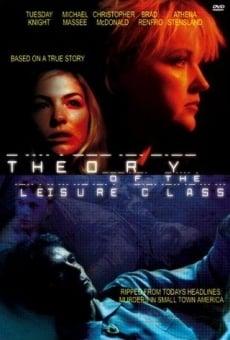 Ver película La teoría de la clase de ocio