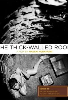 Película: The Thick-Walled Room