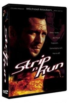 Ver película El ladrón y la stripper