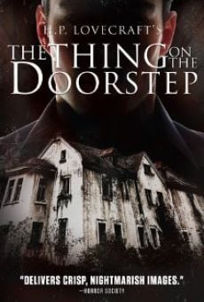 The Thing on the Doorstep online