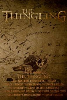 Película: The Thingling