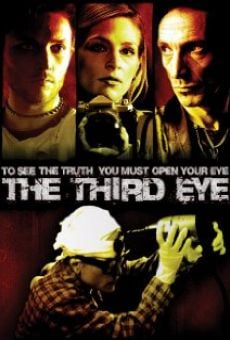 Ver película The Third Eye
