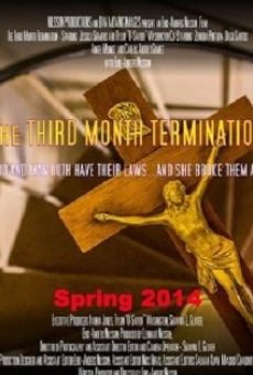 Película: The Third Month Termination