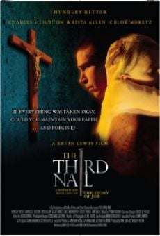 Ver película The Third Nail
