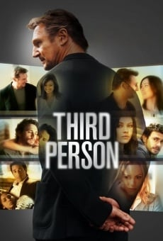 Película: The Third Person