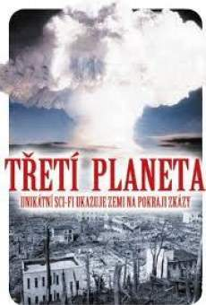 Ver película The Third Planet