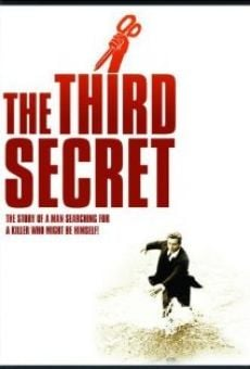 Película: The third secret