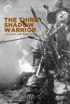 Ver película The Third Shadow Warrior
