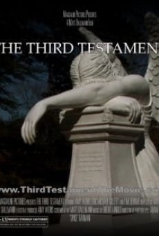 The Third Testament online free