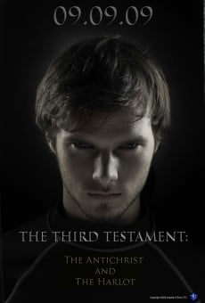 Watch The Third Testament: The Antichrist and the Harlot online stream