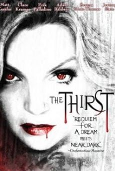 Película: The Thirst