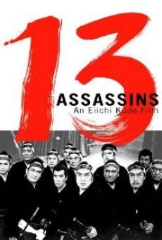 Ver película The Thirteen Assassins