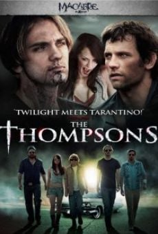 The Thompsons on-line gratuito