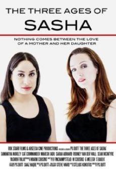 Ver película The Three Ages of Sasha