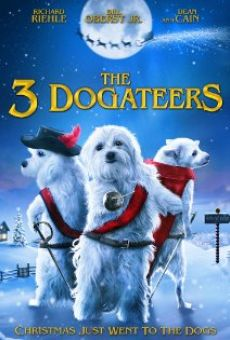 Ver película The Three Dogateers