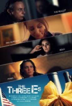 Ver película The Three Es