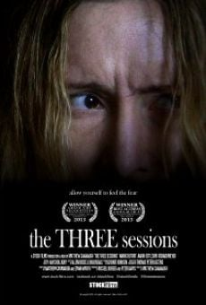 Ver película The Three Sessions