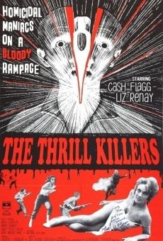 Ver película The Thrill Killers