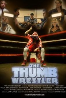 The Thumb Wrestler online