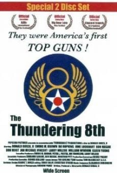 Película: The Thundering 8th