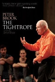 Peter Brook: Sur un Fil...