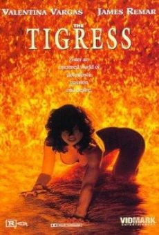 Película: The Tigress