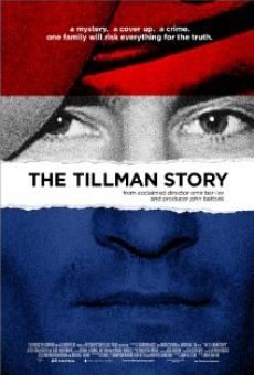 The Tillman Story online kostenlos