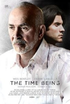 Ver película The Time Being