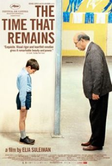 Ver película The Time That Remains