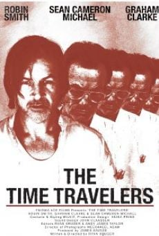Ver película The Time Travelers