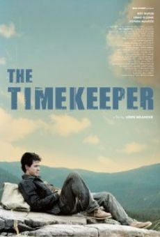 The Timekeeper online