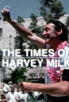 The Times of Harvey Milk on-line gratuito