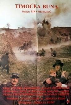 Ver película The Timok Rebellion